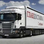 Компания ГлавДоставка предлагает услуги грузоперевозок автомобилем Исудзу Эльф