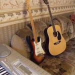 Уроки игры на гитаре. Обучение игре на гитаре.