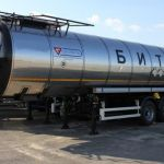 Битум нефтяной дорожный БНД 90/130.