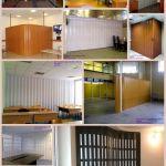 Двери-гармошки в наличии и двери на заказ