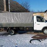 Услуги по перевозке грузов на Газели в Харькове. Услуги грузчиков