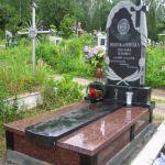 Ритуальные услуги, памятники для кладбища из мрамора и гранита,