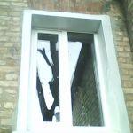 Восстановление откосов на окнах и дверях