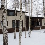 Дом 152м 8сот в лесу г. Чехов д. Нижнее Пикалово с/т Полигон