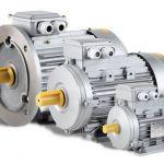 Электродвигатели до 250 кВт в наличии, в т.ч. взрывозащищённые