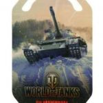 Ледянка World of Tanks, 92 см мир танков