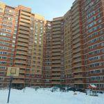 Однокомнатная квартира г. Климовск ЖК Сосновка ул. Больничный проезд д.2 к.2
