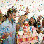 Организация и проведение любых праздников