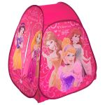 Палатка принцессы disney princess