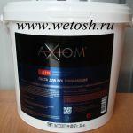 Паста для очистки рук AXIOM 3,9 л  (3,5 кг)