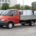 Перевозки на автомобиле Газель бортовая