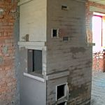 ремонт и строительство любых печей