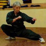 """Школа боевых искусств """"Цюань шу"""" приглашает на занятия кунг фу."""