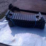 Нашпальная прокладка ЦП-328 под подкладку КБ-65 на нашем складе