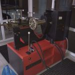 Оборудование для правки и рихтовки дисков.