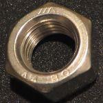 Гайка М20 А4-80 (DIN 934) оптом