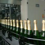 Подача углекислоты в линии розлива напитков