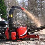 Рубильные машины Farmi Forest (Финляндия) Farmi 180, Farmi 260, Farmi 380