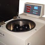 Рефрижераторная центрифуга для дискретного плазмафереза: центрифуги по приказу 278-н МЗ РФ