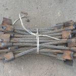 Соединитель рельсовый стыковой приварной РЭСФ, пружинный СРСП и рельсовый приварной СРС 6-01