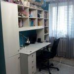 Срочно , продается двух комнатная квартира, 50 м/2.г. Кропоткин.