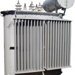 Трансформаторы ТМ от 63 до 630  кВа после ревизии