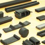 Уплотнительный профиль резиновый и шнур силиконовый, любая сложность