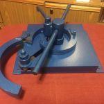 Аренда (прокат) - оборудование для холодной ковки( улитка)