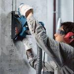 Аренда (прокат)   - Штроборез 35 , пылесос  25.   Bosch